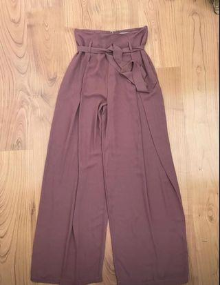 Ava Ever Size 6 Wide Leg Pant