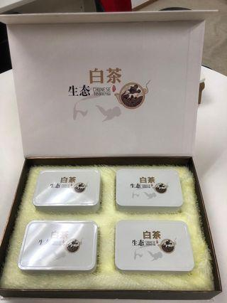 Chinese Refined Tea gift box