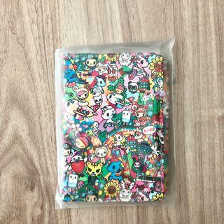 BNIP Tokidoki x Changi Airport Passport Cover