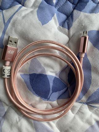 H&M Cable