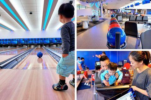 4x game at Orchid bowl
