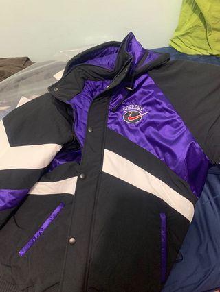Nike Supreme Jacket
