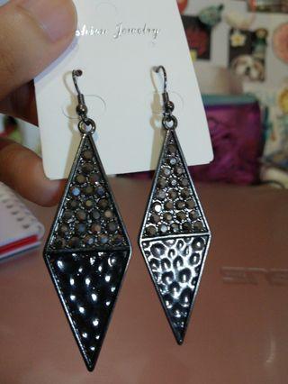 F21 Fashion Earrings