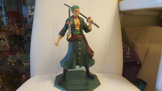 one piece 海賊王 p.o.p. 卓洛 zoro