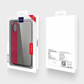 🚚 Rock Origin Pro Series Protection Case for iPhone X