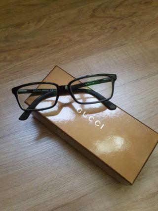 Authentic Gucci glasses/spectacles frame