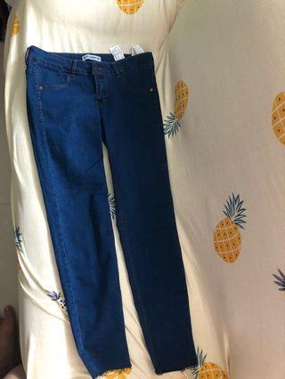 $60 for 3 jeans / Paul & bear jeans / other 2 jeans