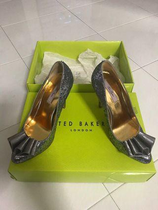 Authentic branded Ted Baker Heel