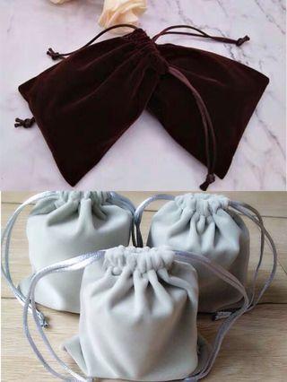 🚚 Drawstring Bag 12*10cm