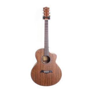 Deviser LS150n-40 木吉他 全胡桃木送全套配件