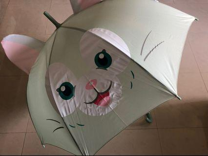 迪士尼Gelatoni雨傘