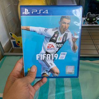 🚚 PS4 Fifa 19