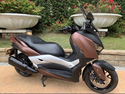 Xmax300(abs)