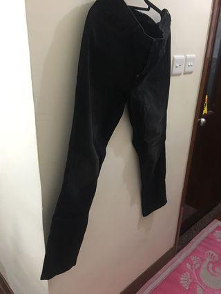 Marks n Spencer black jeans