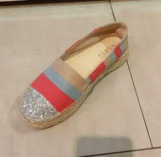 Guess Flat Shoes Original Store