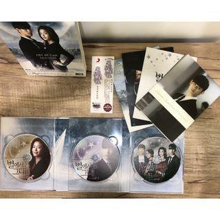 正版 來自星星的你原聲帶 2CD+DVD