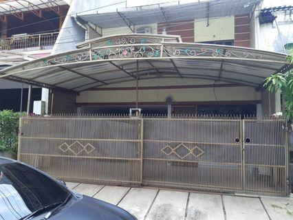 Dijual Rumah di Perumahan Griya Agung Permai 2 Lantai Jakarta Pusat