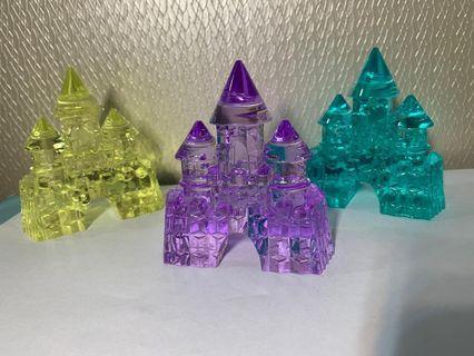 冒險樂園水晶