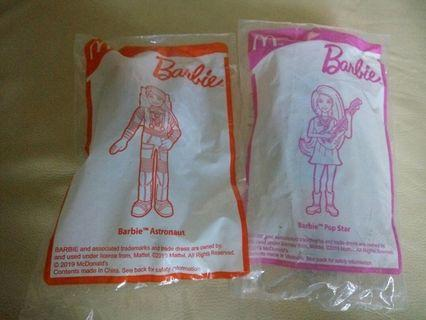 Barbie 開心樂園餐