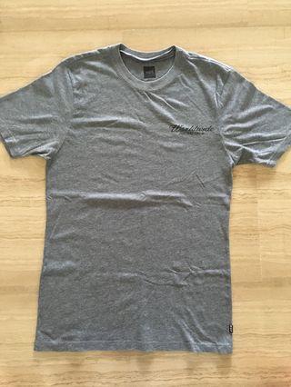 🚚 Huf dirtbag crew t-shirt tee