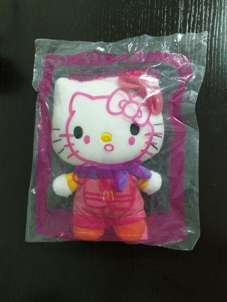 McDonald Hello Kitty Toy
