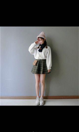 🚚 太空棉短裙