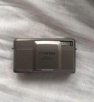 Contax TVS III