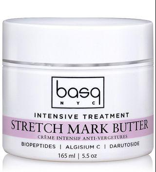 🇺🇸 Intensive Treatment Stretch Mark Butter 妊娠霜