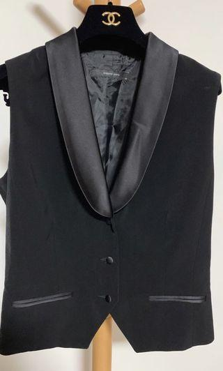 Chanel Style Vest