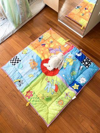 Taf Toys Baby Playmat