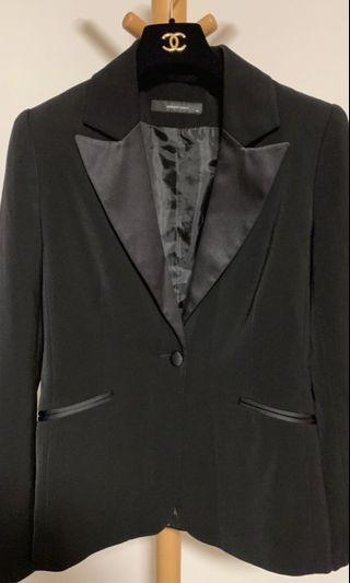 Chanel Style Suit Jacket