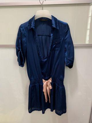 Blouse / Dress