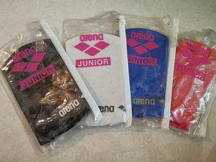 Arena Junior swimming cap 泳帽 @40