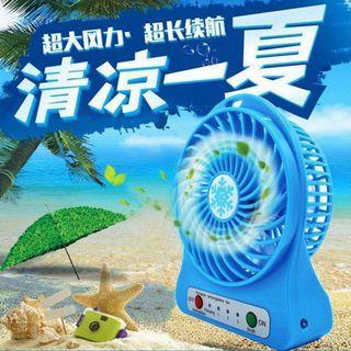特價 充電式 小風扇 風扇 小電風扇 電風扇 隨身風扇 usb風扇1469批發【一件代發、代購、物流集運】