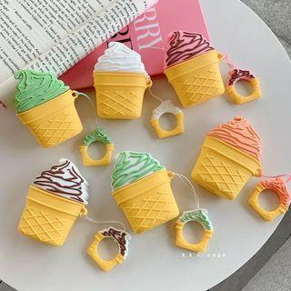 🚚 Innovative ice cream styling apple AirPods