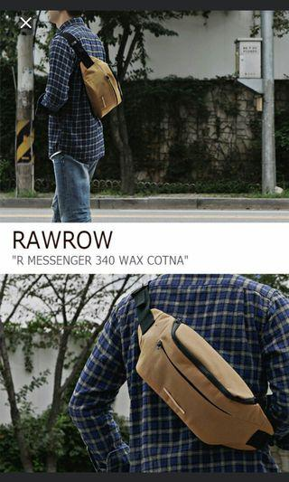 RAWROW R MESSENGER 340 COTNA