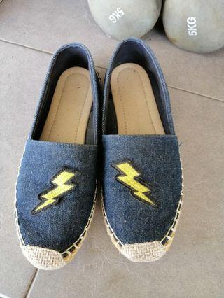 Padini fashion shoe