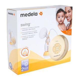 🚚 Medela breast pump