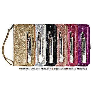 IPHONE ZIP WALLET