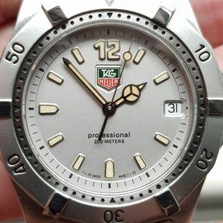 Tag Heuer 2000 professional (new)