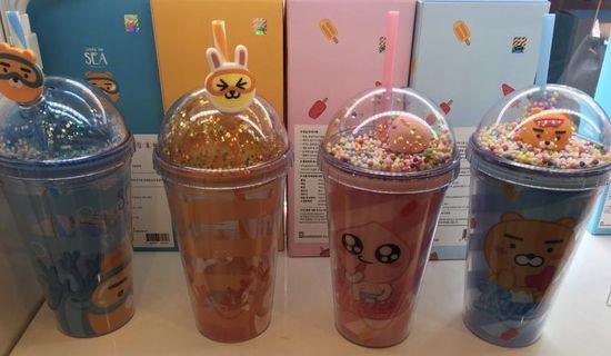 Kakao cup 杯&水樽(ryan )