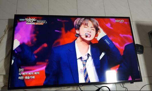 Samsung Full HD LED TV UA48H5003