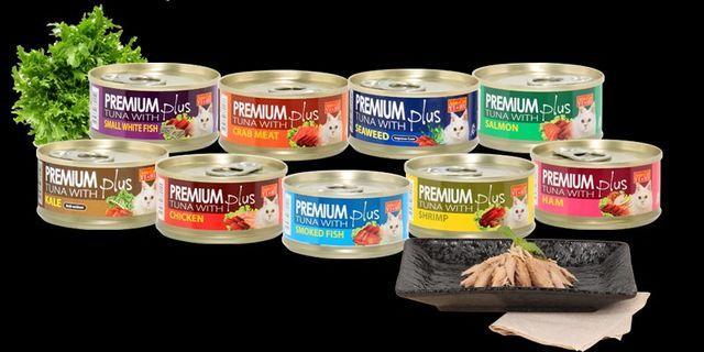 Aristo Premium Cat Food 80G (Halal Certified)