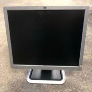 HP L1910 Monitor