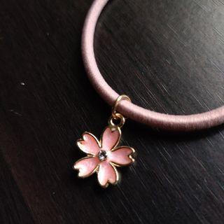 櫻花吊咀橡筋