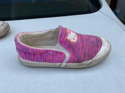 Hello Kitty Girl Shoe