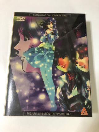 Marcoss Original series dvd box set 5 discs
