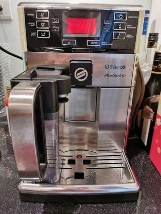 phillips saeco pico barista hd8927 全自動咖啡機