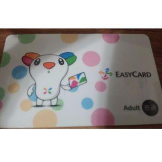 台灣 悠游卡 成人 EasyCard EASY CARD 八達通