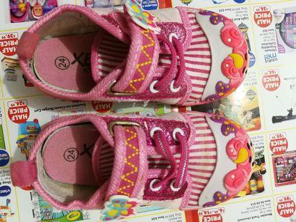 🚚 Xes Kids Shoes_Size EUR24
